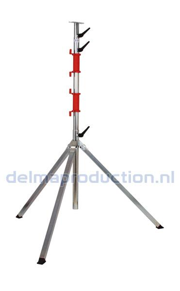 Tripod worklight stand 4-part (1)