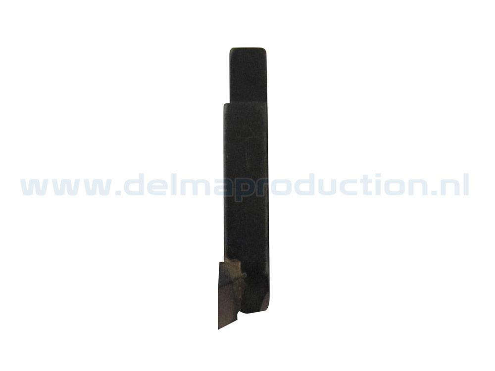 Snijmes hardmetaal voor staal en aluminium voor gatensnijder Ø 130 290 (2)