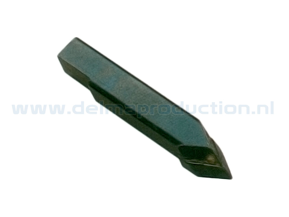 Snijmes hardmetaal voor staal en aluminium voor gatensnijder Ø 130 290 (1)