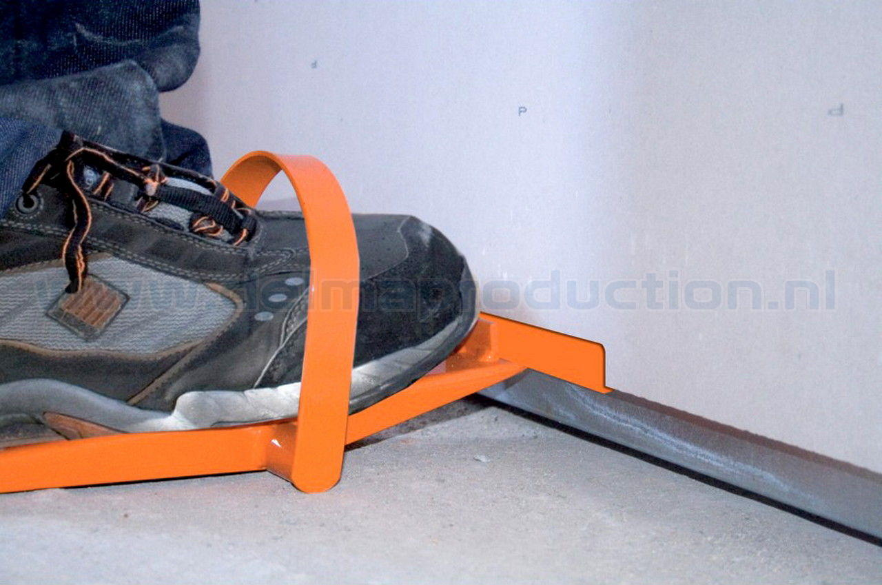 Wallboard foot lift  (2)