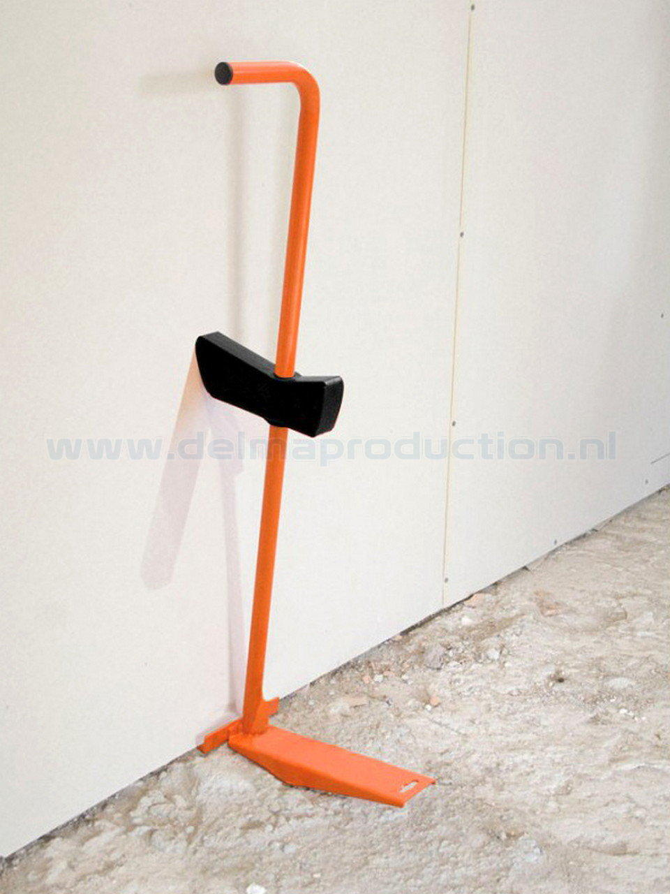 Plasterboard Lifter and Holder (3)