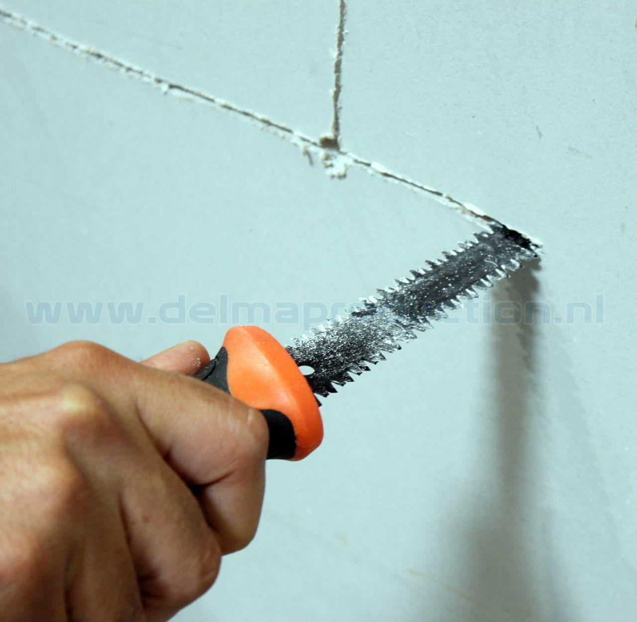Drywall jaw saw (3)