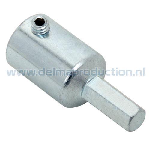 Adaptor Schlüssel für Tür Montage Lift (1)