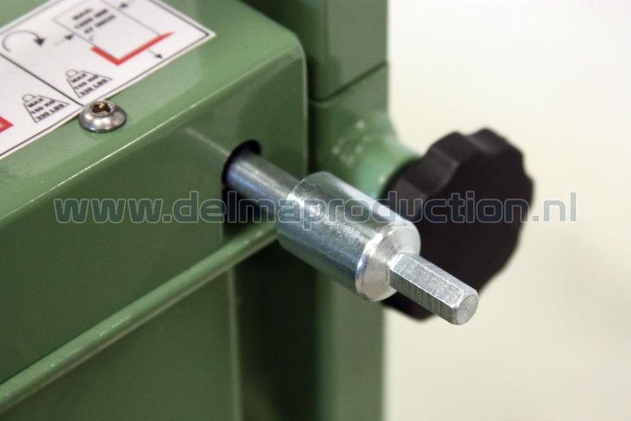 Adaptor Schlüssel für Tür Montage Lift (3)