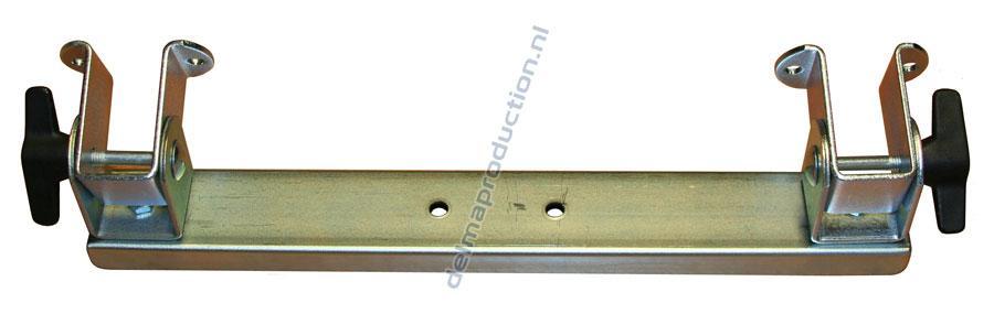 Doppelhalter zu Stativ Montage (1)