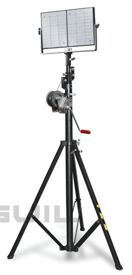 Adaptor enkele lamp ELC-700,710 (dutch) (3)