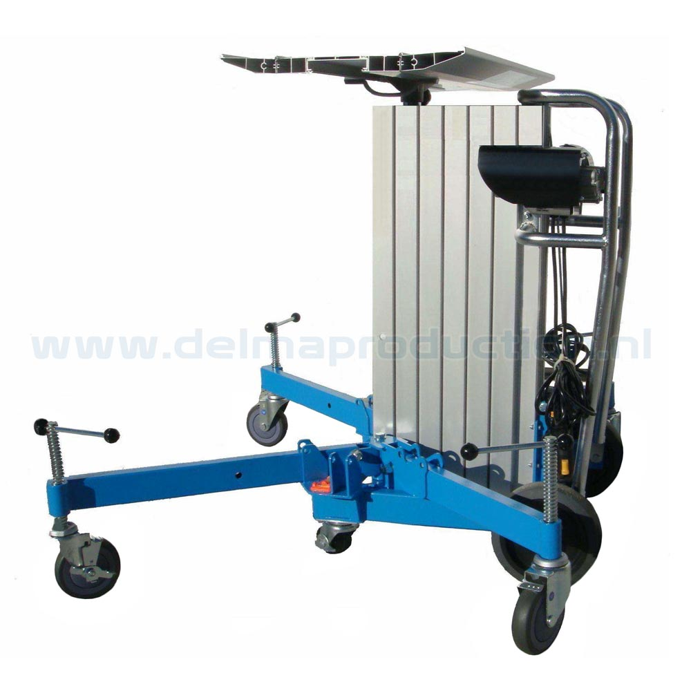 Assembly Lift electric (1)
