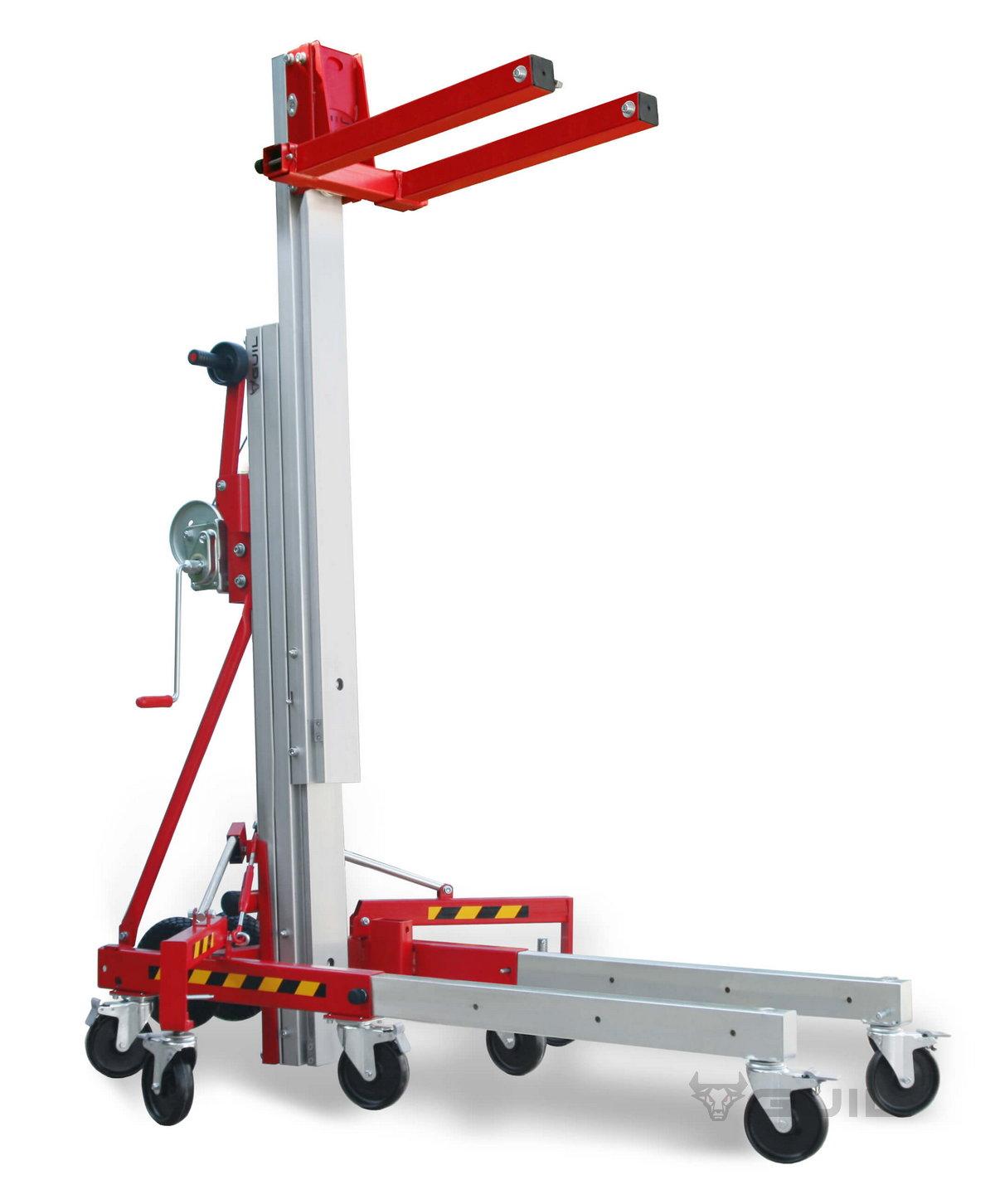 Kanaallift 4 m 250 kg compact (dutch) (1)
