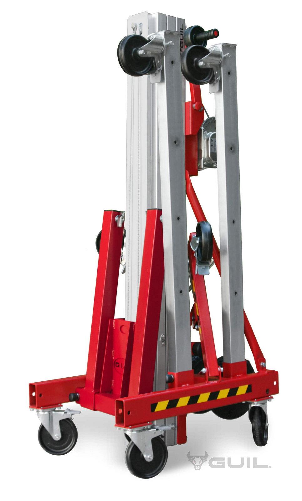 Kanaallift 4 m 250 kg compact (dutch) (2)