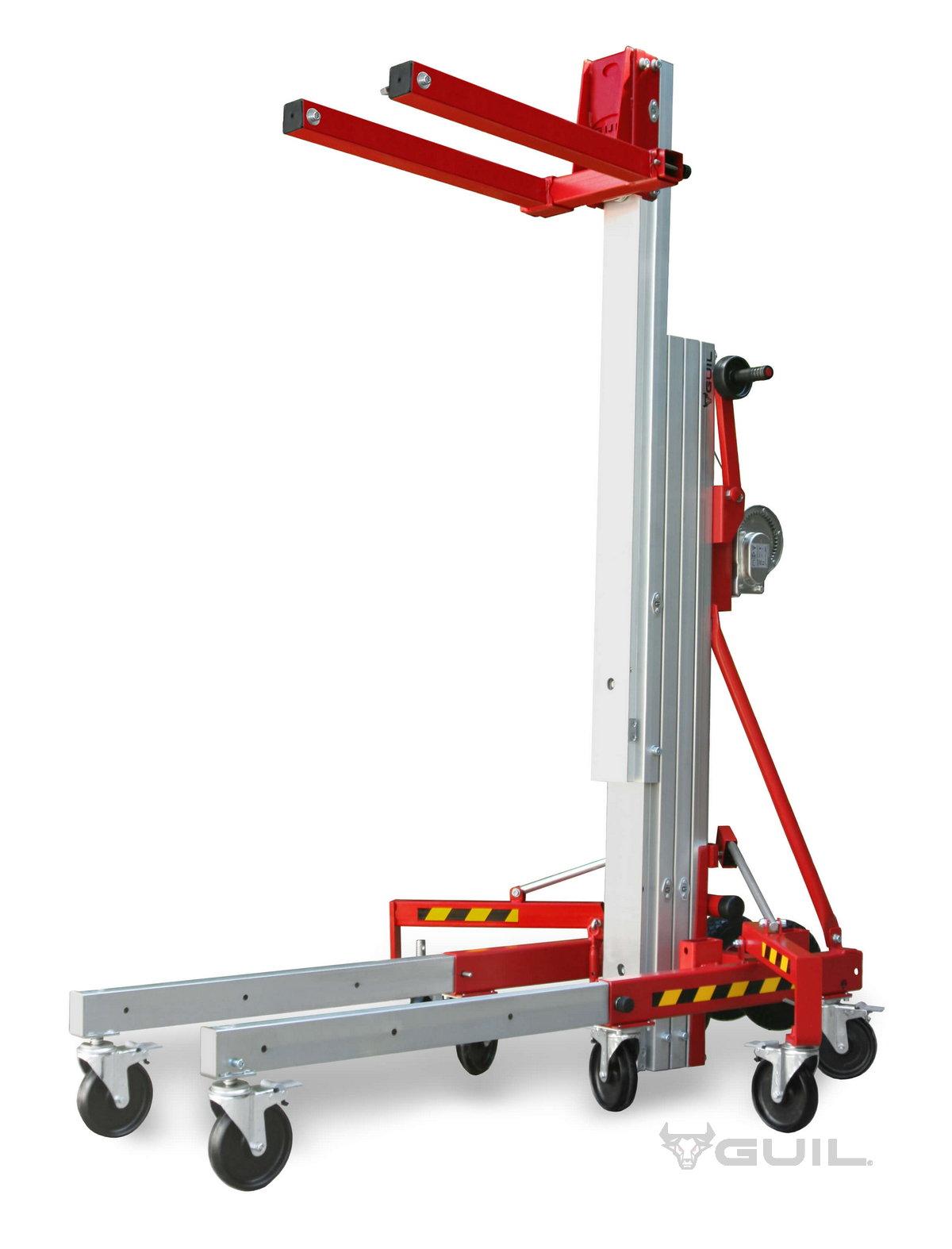 Kanaallift 5,15 m 230 kg compact (1)