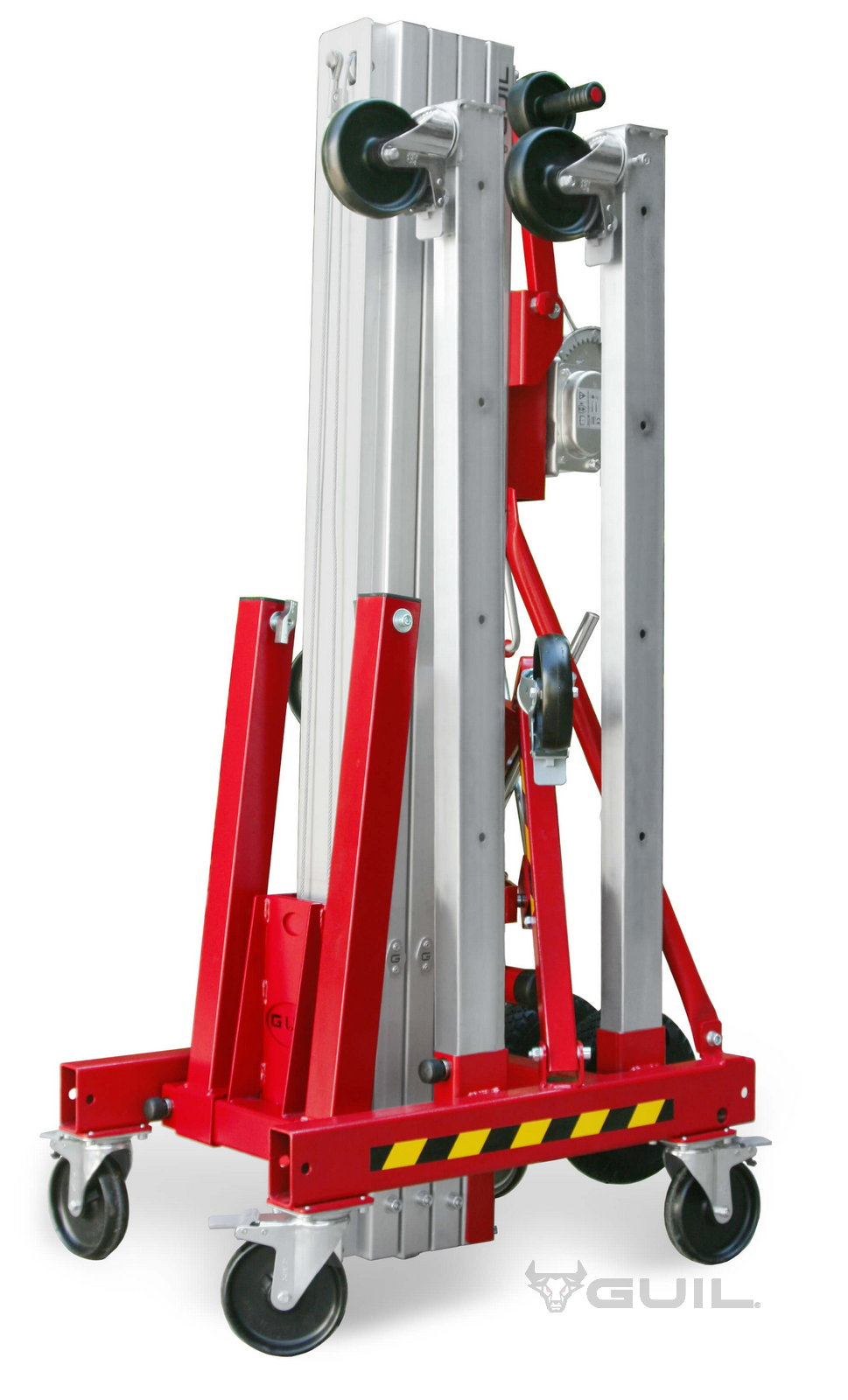 Kanaallift 5,15 m 230 kg compact (2)