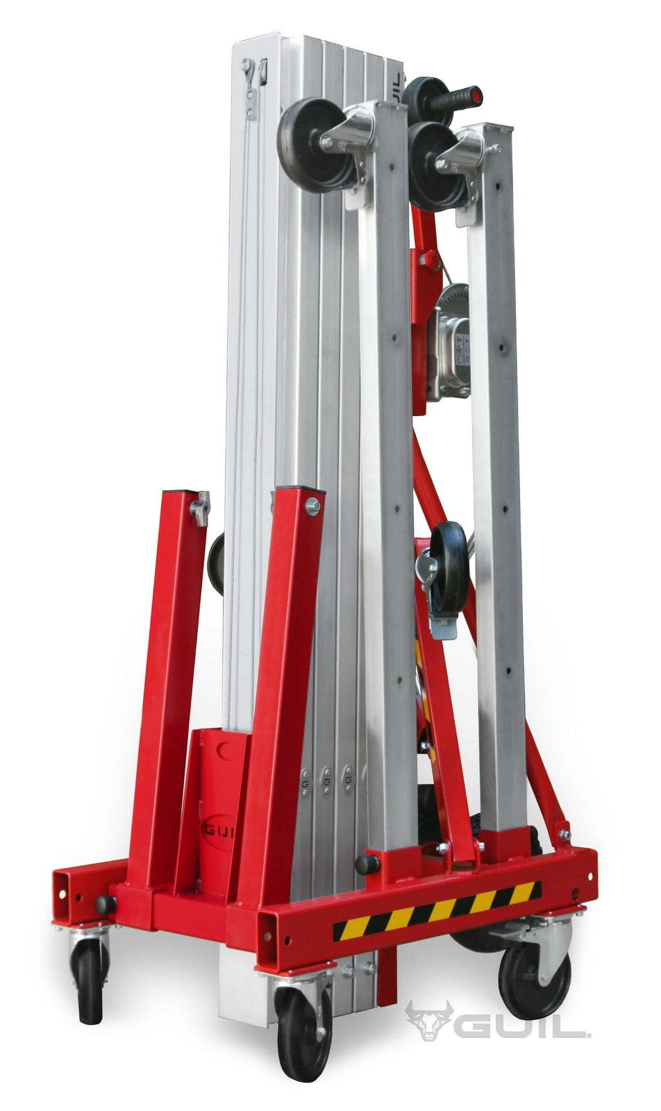 Kanaallift 6,30 m 220 kg (dutch) (2)