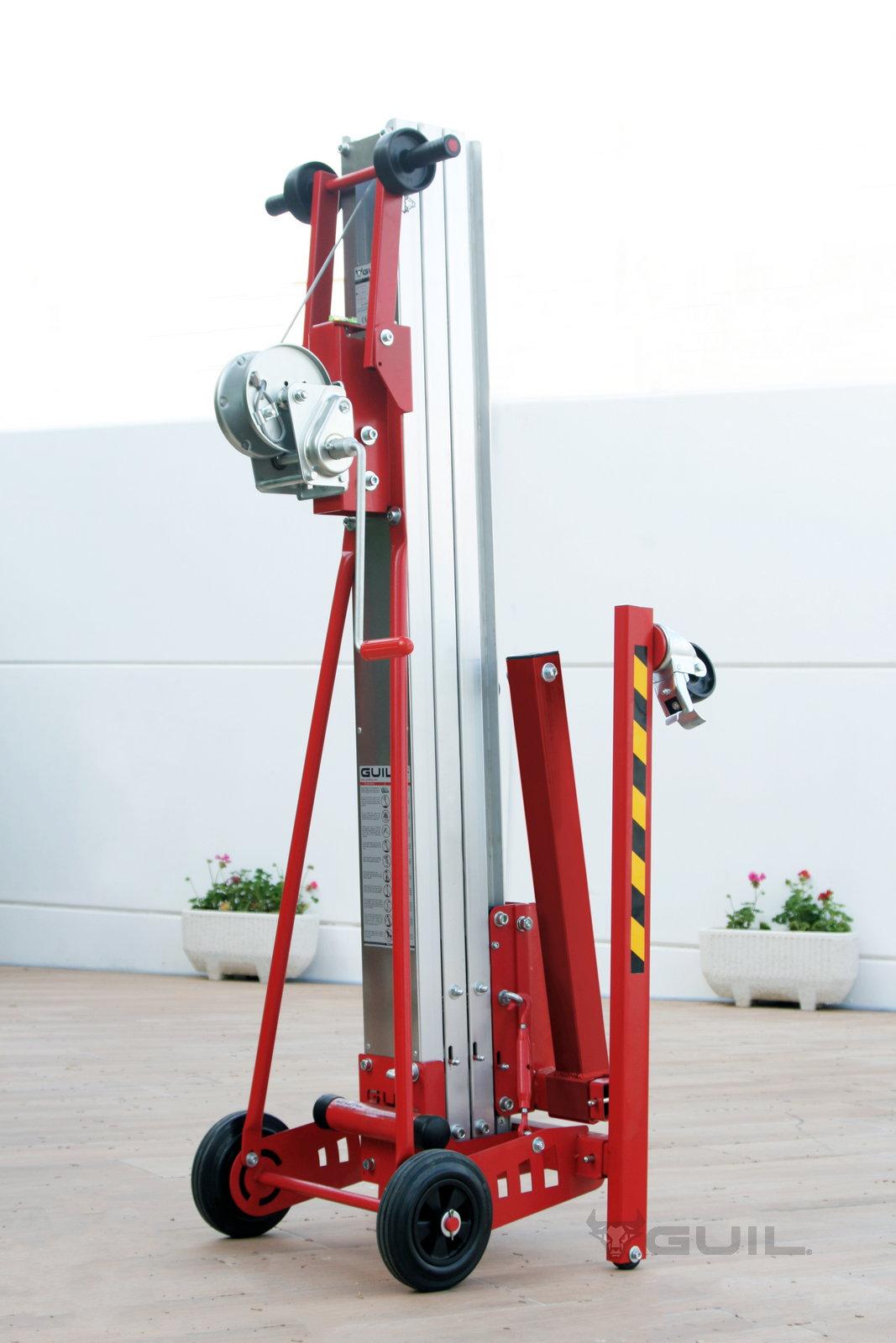 Kanaallift 2,90 m 170 kg (dutch) (2)