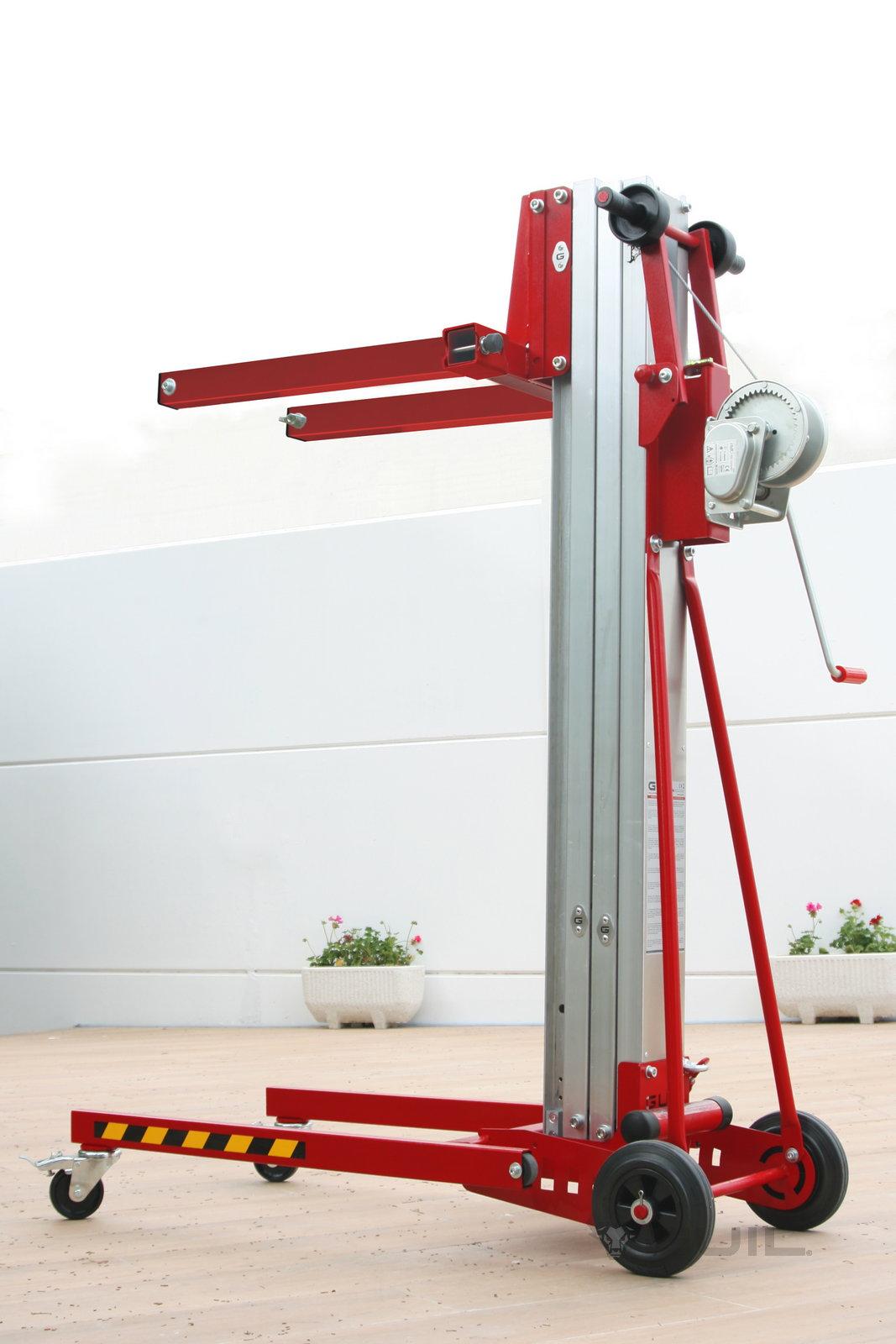 Kanaallift 2,90 m 170 kg (dutch) (4)