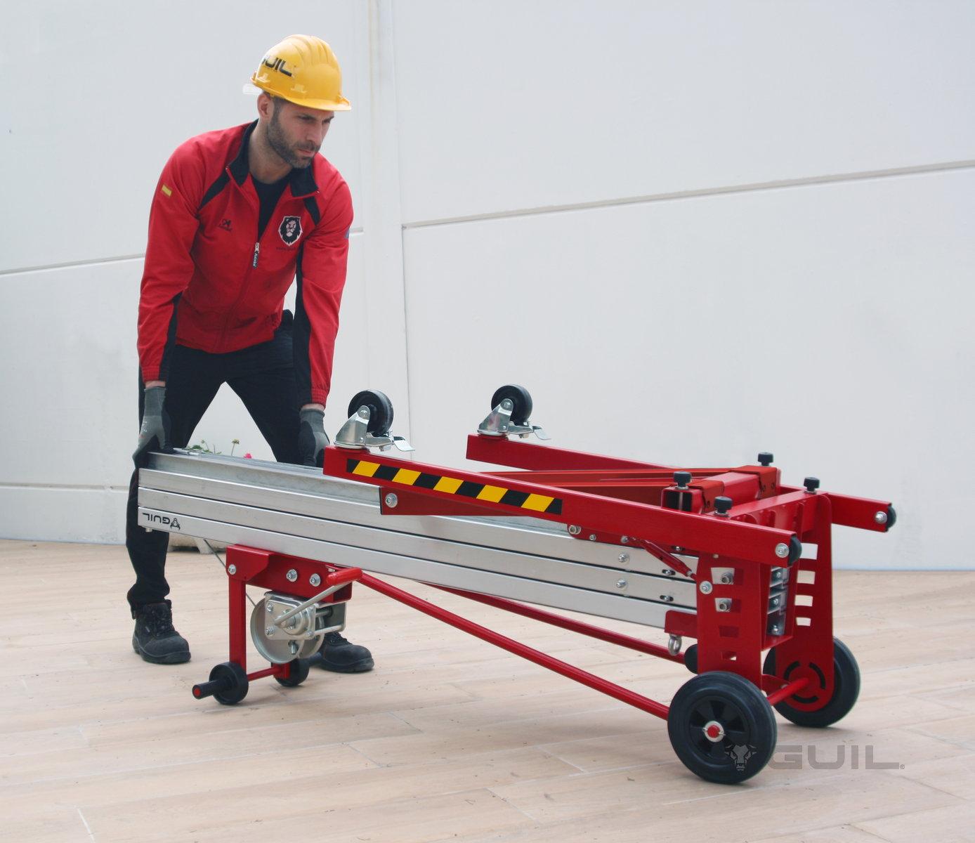 Kanaallift 2,90 m 170 kg (dutch) (5)