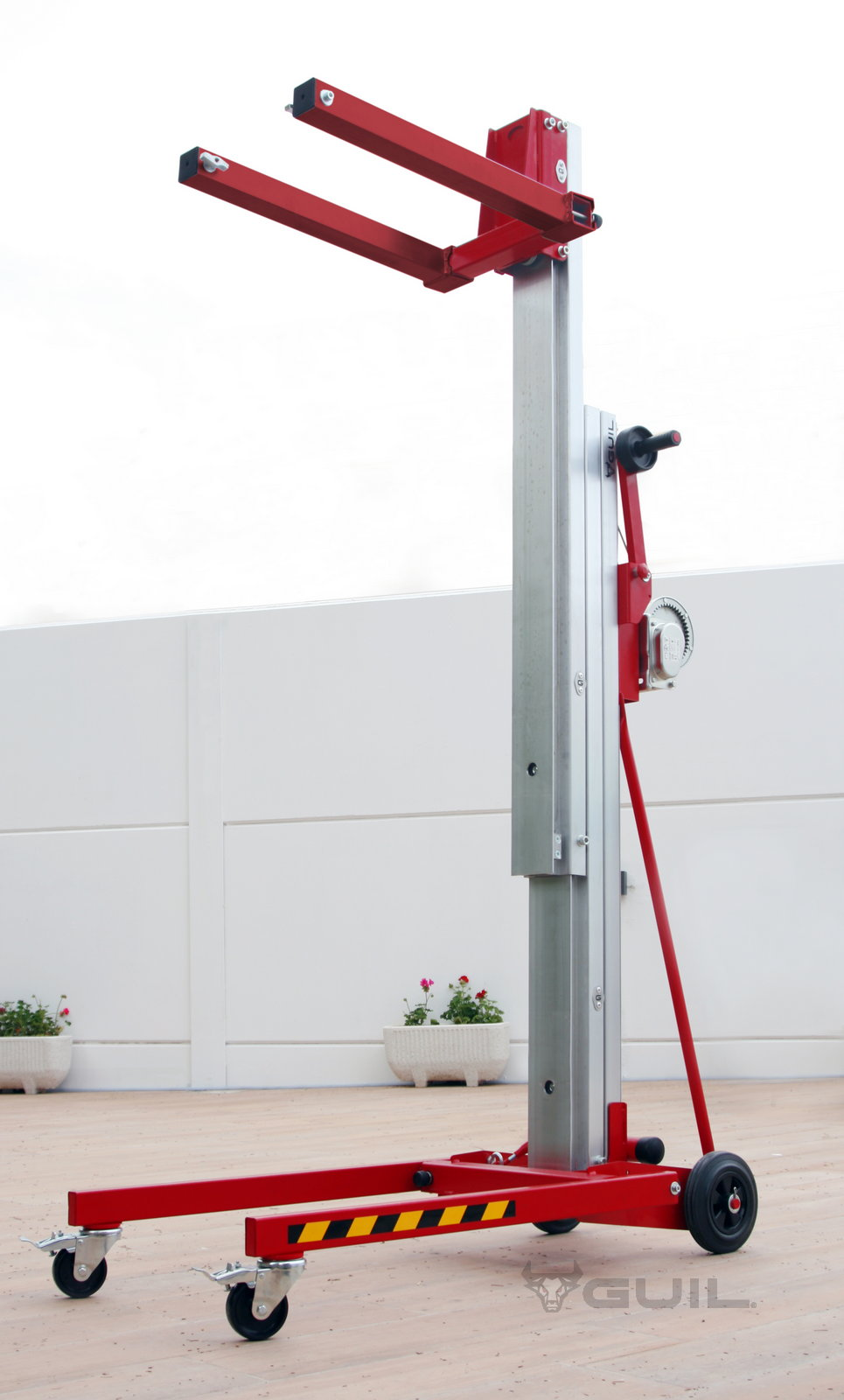 Kanaallift 2,90 m 170 kg (dutch) (6)