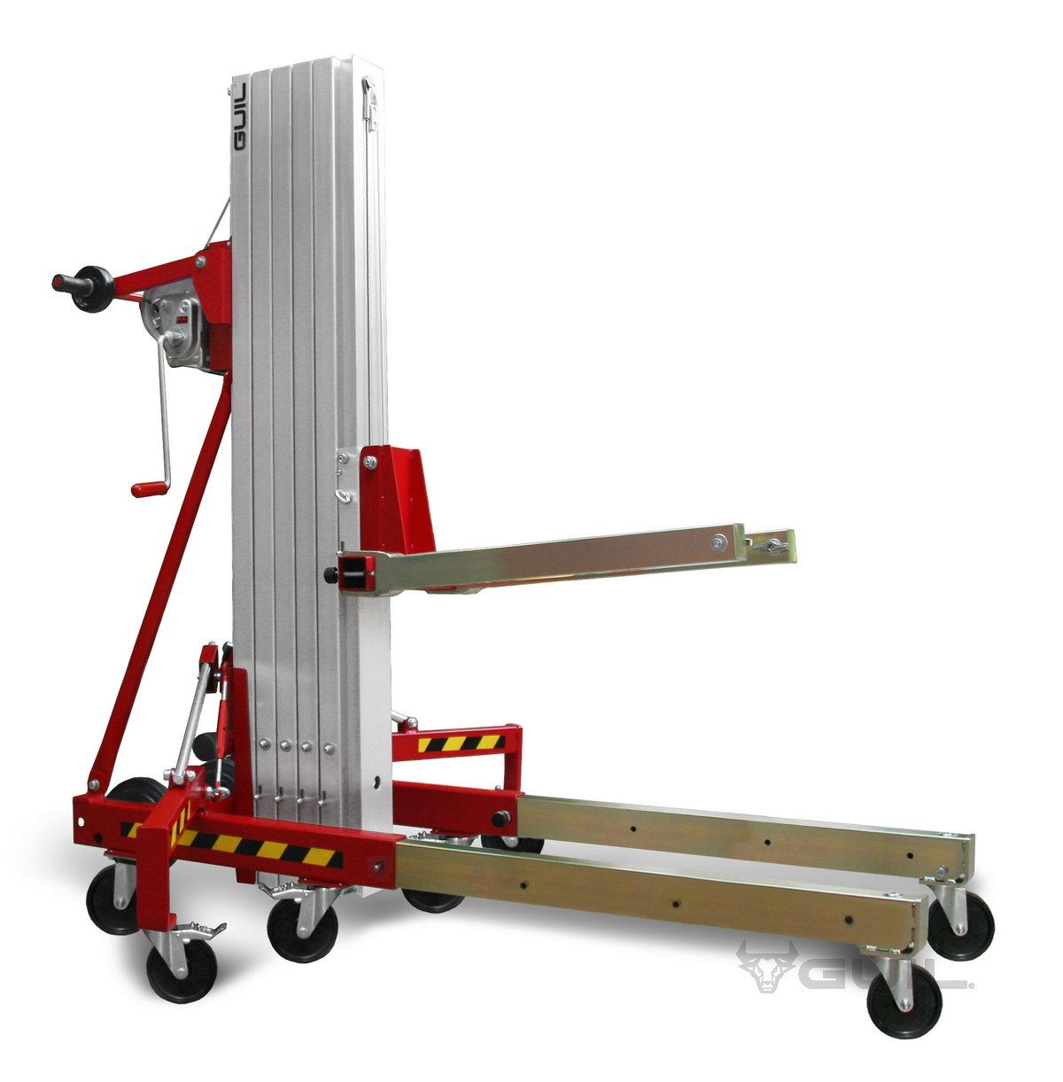 Kanaallift 6,60 m 230 kg (dutch) (1)
