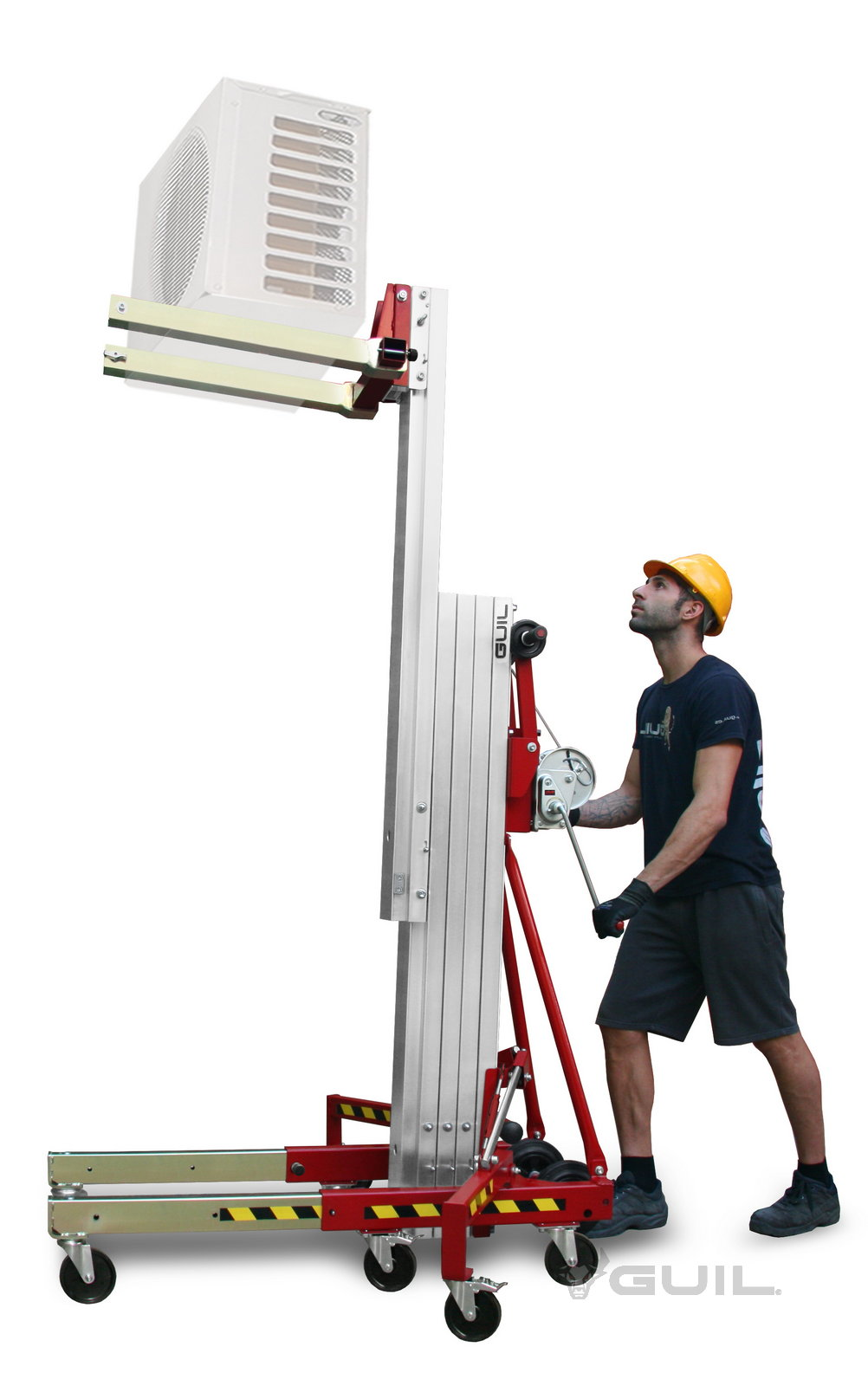 Kanaallift 6,60 m 230 kg (dutch) (8)