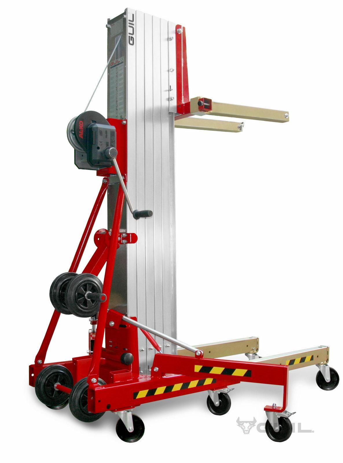 Kanaallift 3,85 m 340 kg (2)