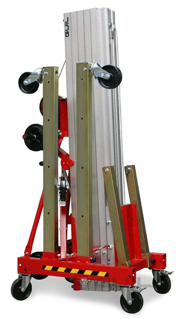 Kanaallift 3,85 m 340 kg (3)