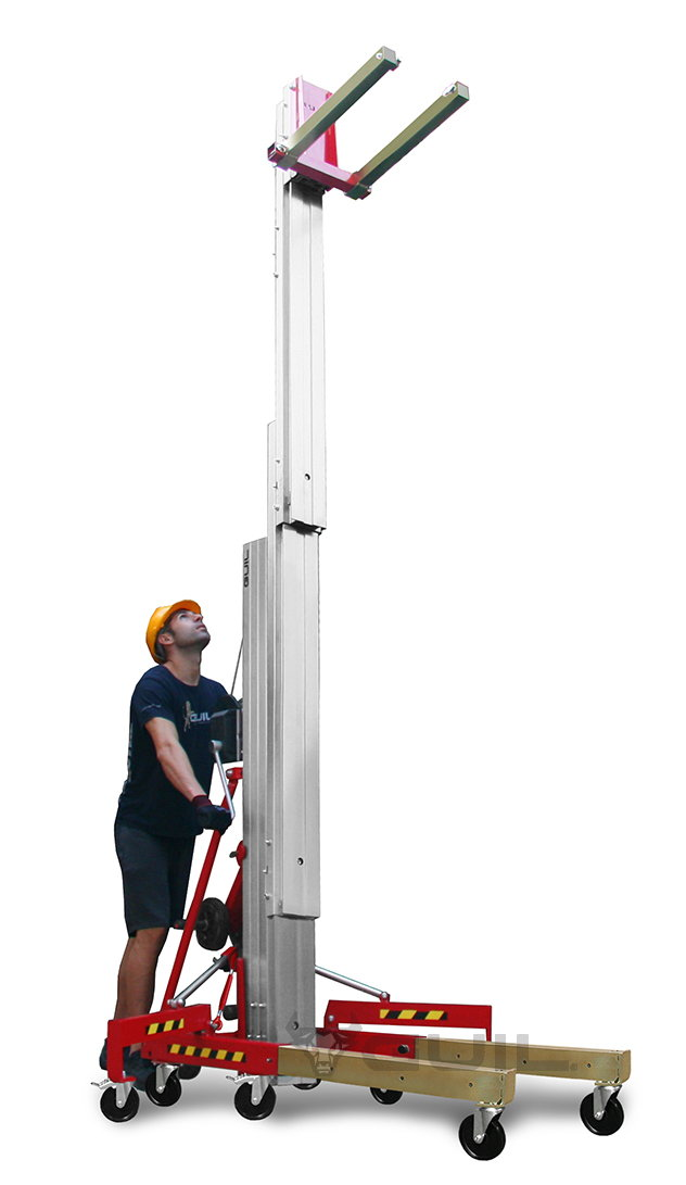 Kanaallift 3,85 m 340 kg (4)
