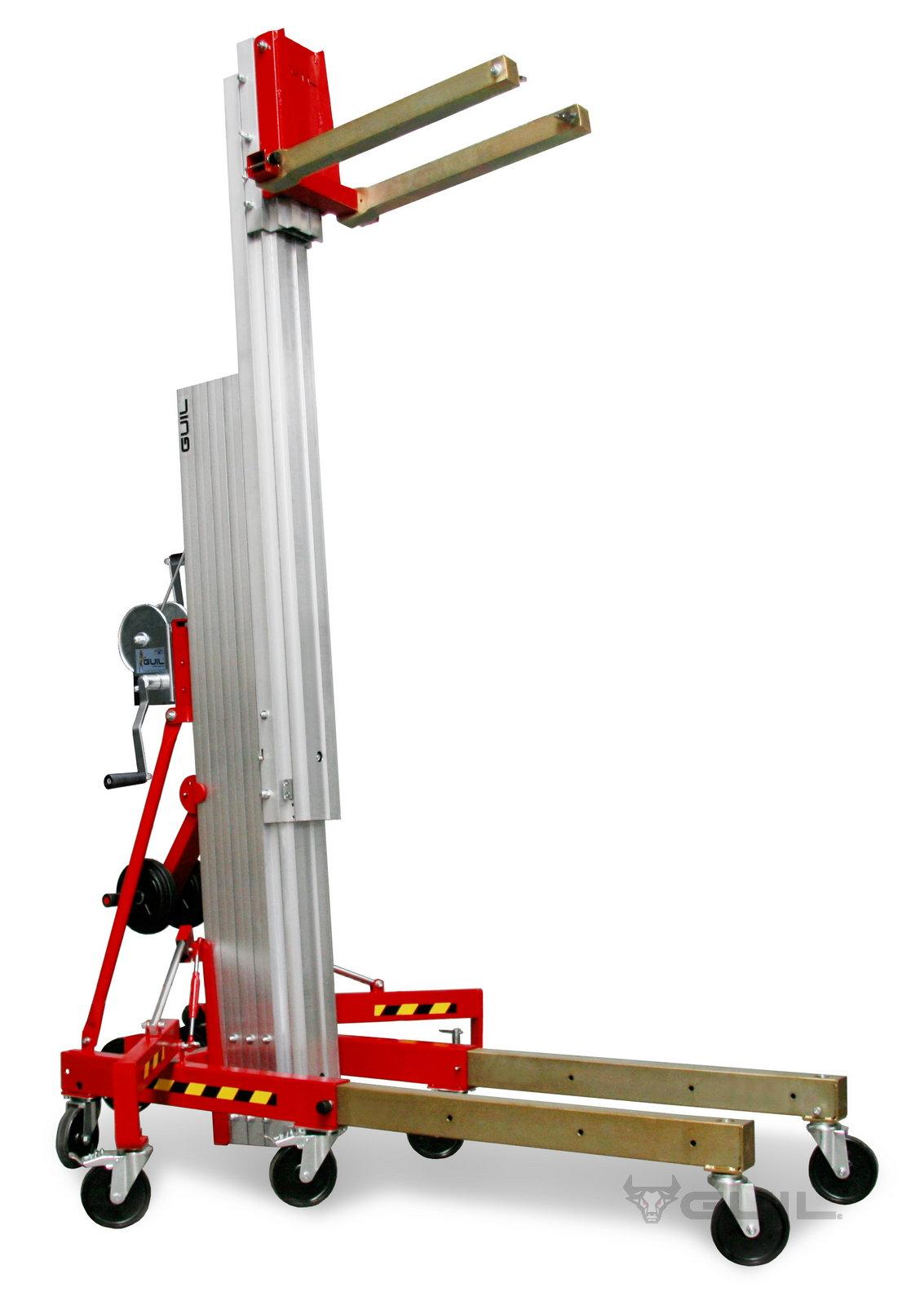 Kanaallift 8,00 m 350 kg (2)