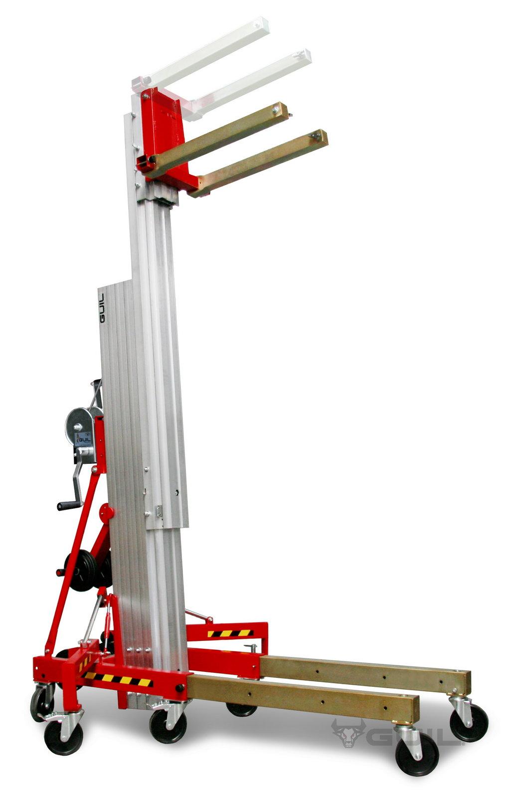 Kanaallift 8,00 m 350 kg (4)