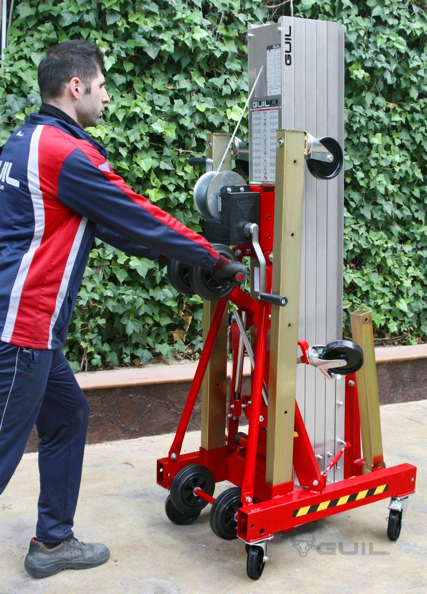 Kanaallift 8,00 m 350 kg (5)