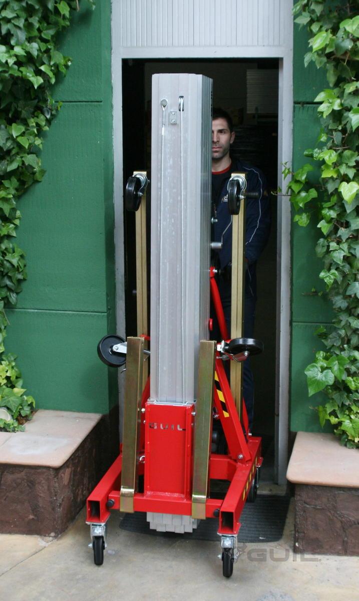 Kanaallift 8,00 m 350 kg (6)