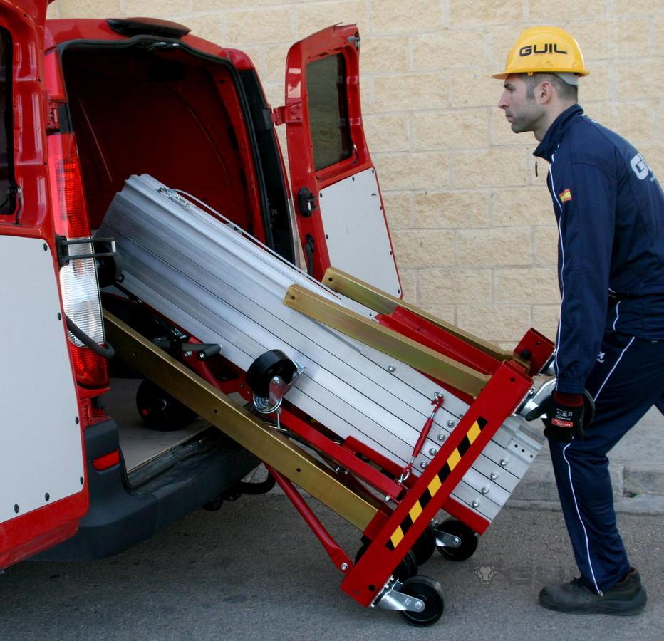 Kanaallift 8,00 m 350 kg (7)