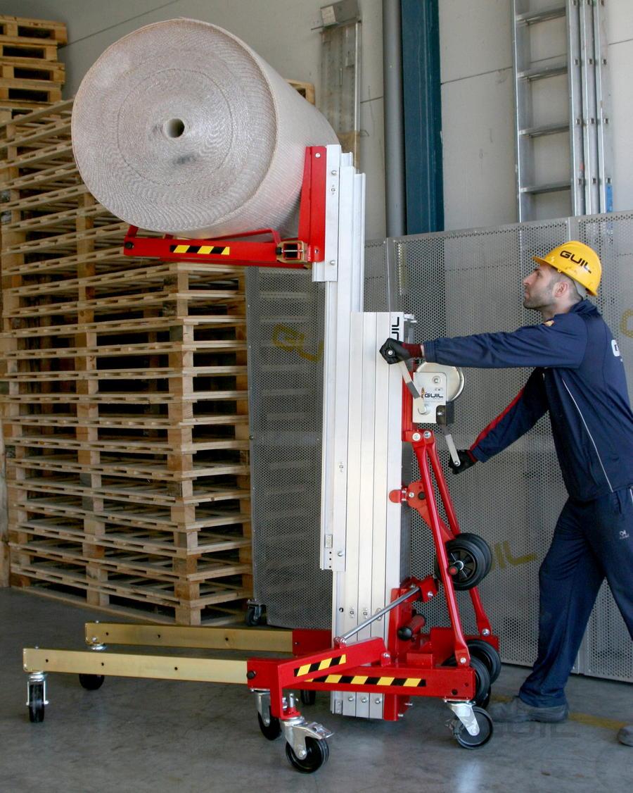 Kanaallift 8,00 m 350 kg (11)