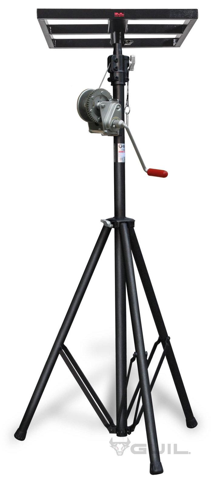 Materiaallift 1,7-3,3 m 85 kg (dutch) (4)