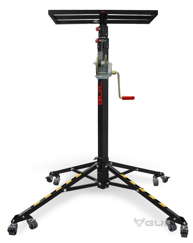 Materiaallift 1,4-3,5 m 125 kg (dutch) (5)