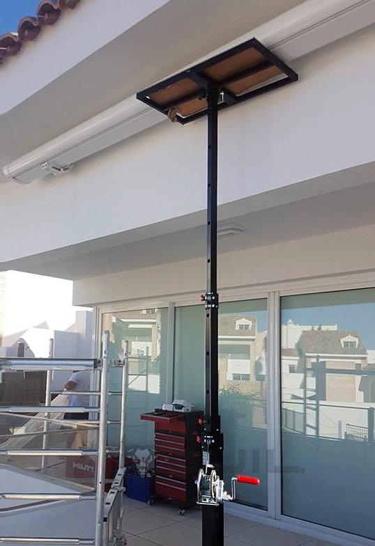 Materiaallift 1,4-3,5 m 125 kg (dutch) (6)