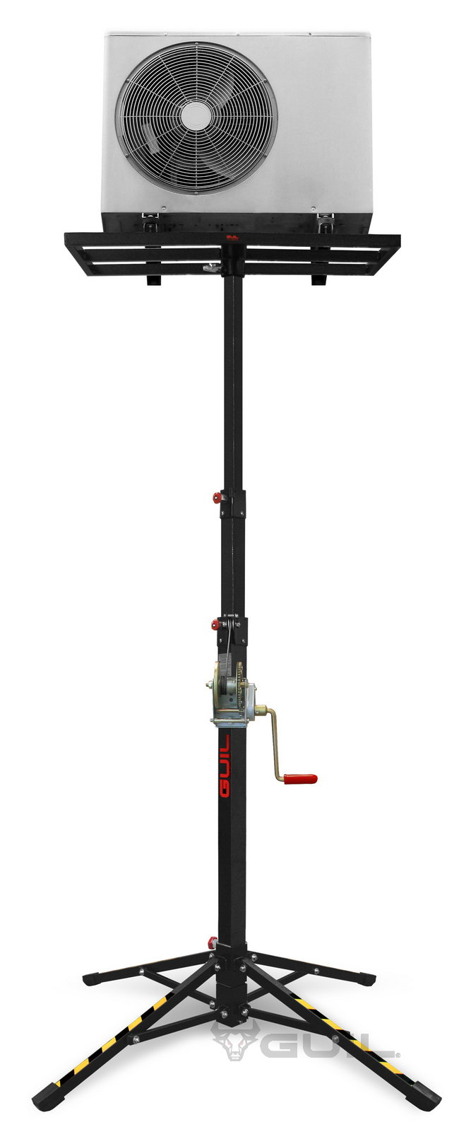 Materiaallift 1,4-3,5 m 125 kg (dutch) (7)