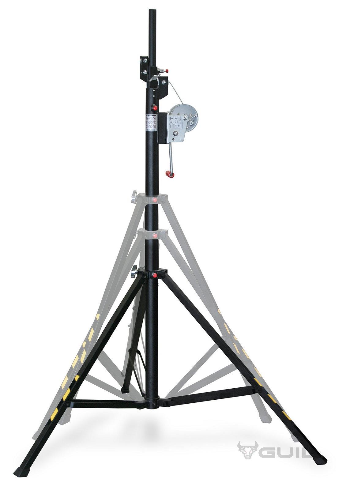 Materiaallift 1,7-4,0 m 100 kg (dutch) (4)