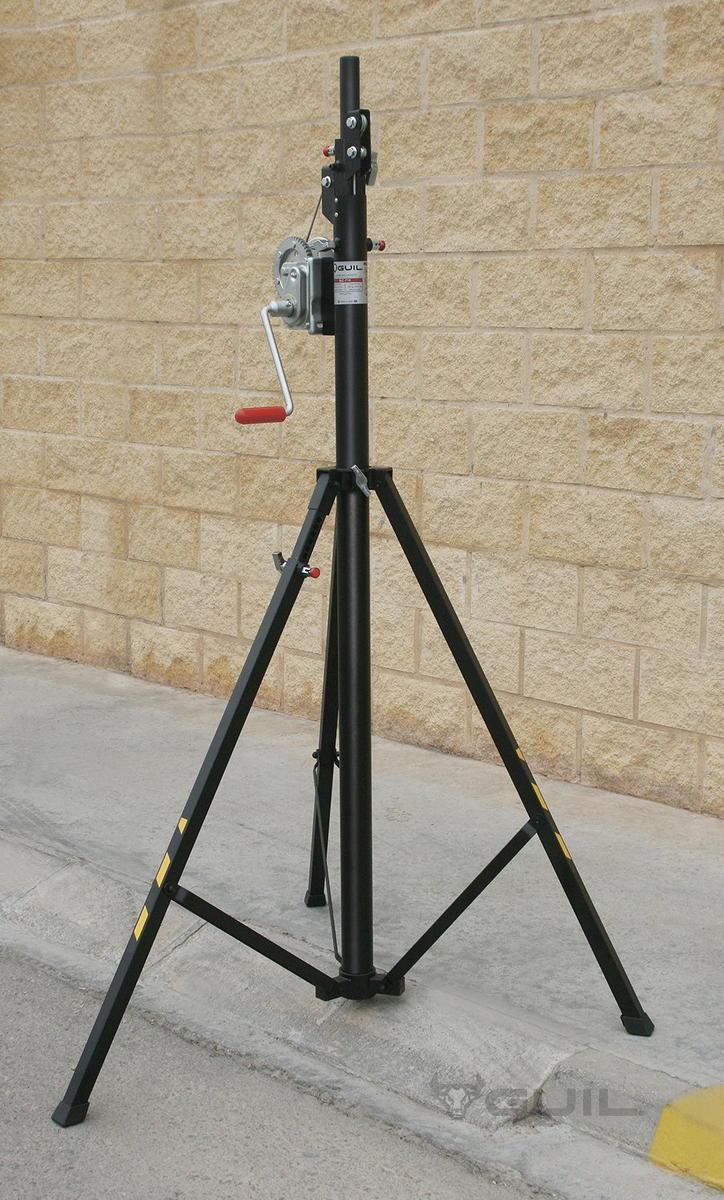 Materiaallift 1,7-4,0 m 100 kg (dutch) (5)