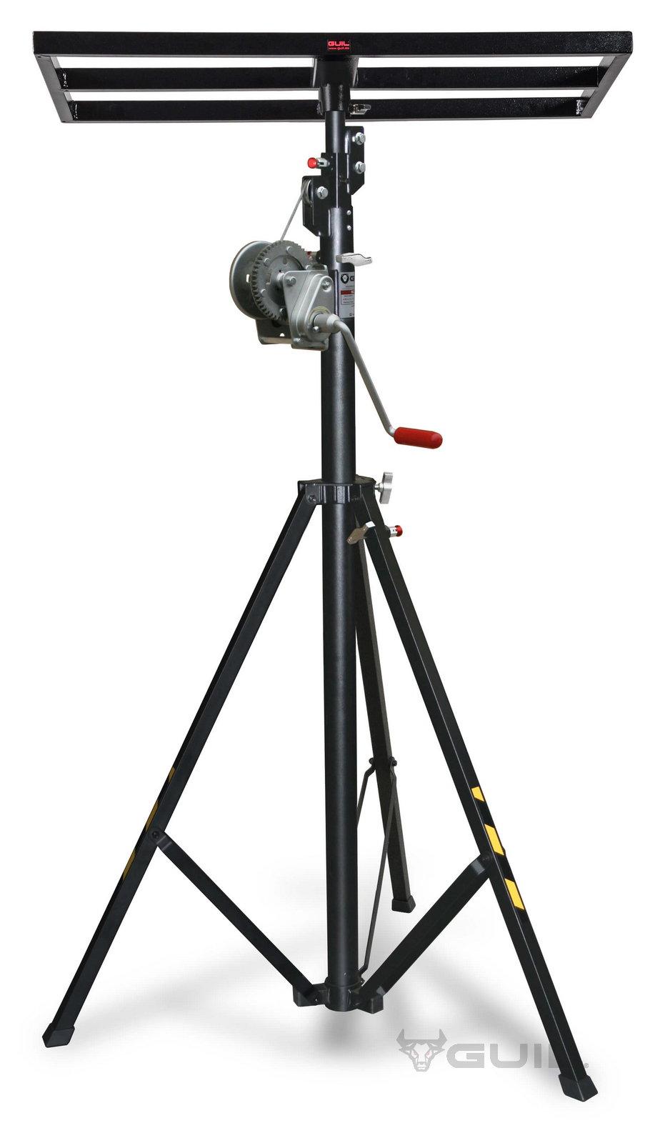 Materiaallift 1,7-4,0 m 100 kg (dutch) (6)