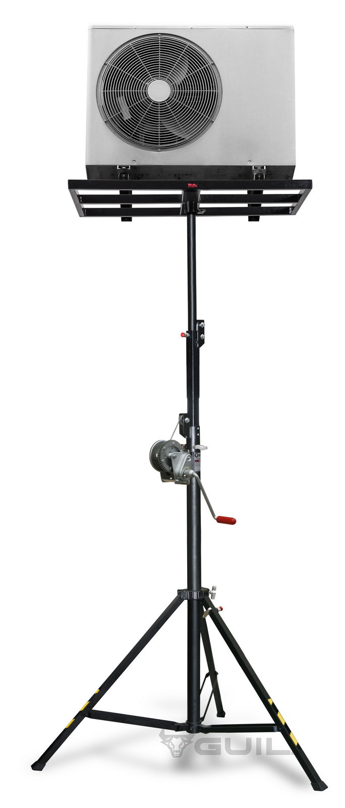 Materiaallift 1,7-4,0 m 100 kg (dutch) (7)