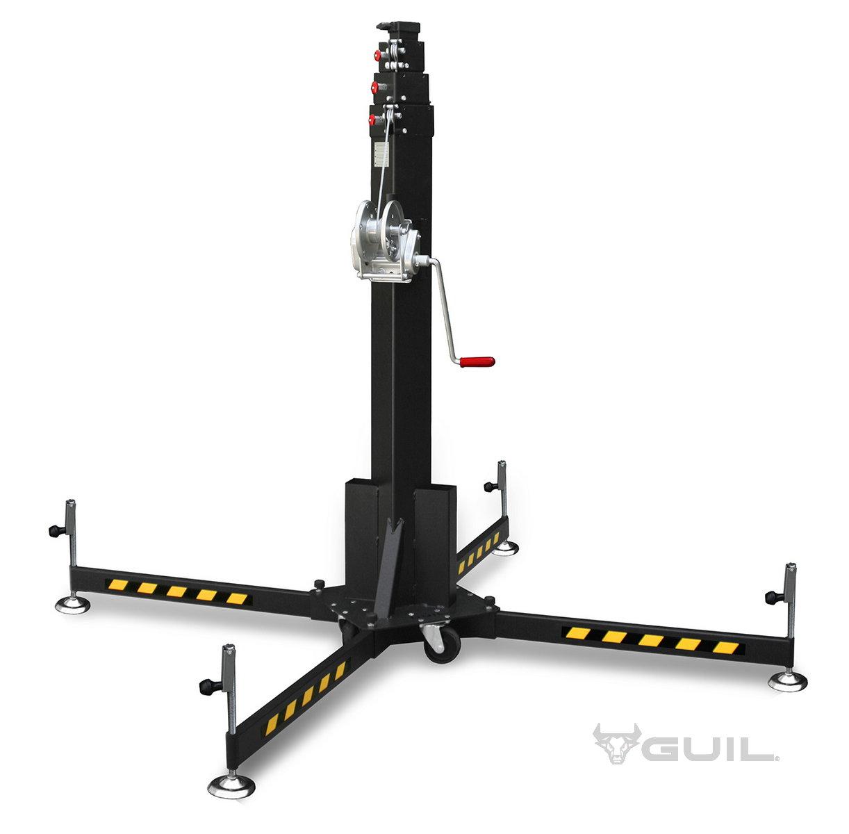 Materiaallift 1,8-5,2 m 250 kg (dutch) (1)