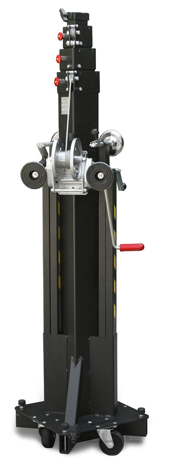 Materiaallift 1,8-5,2 m 250 kg (dutch) (2)