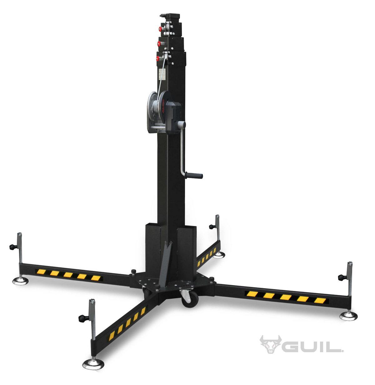 Materiaallift 1,8-5,2 m 280 kg (dutch) (1)