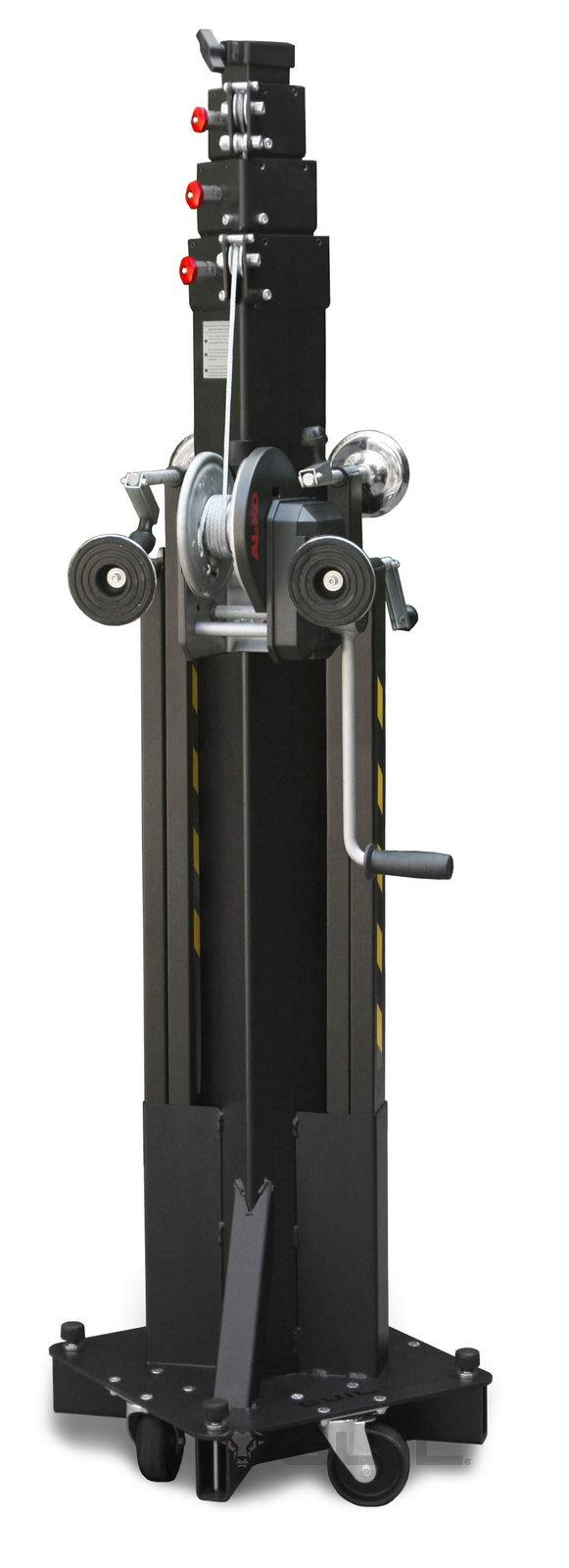 Materiaallift 1,8-5,2 m 280 kg (dutch) (2)
