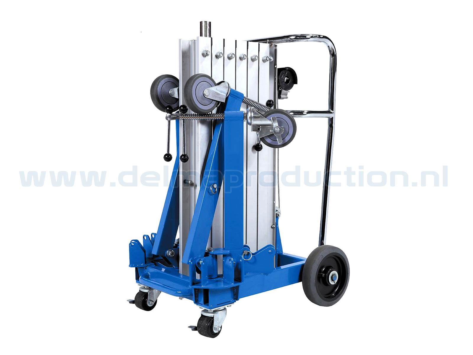 Glass mounting lift electric (3)