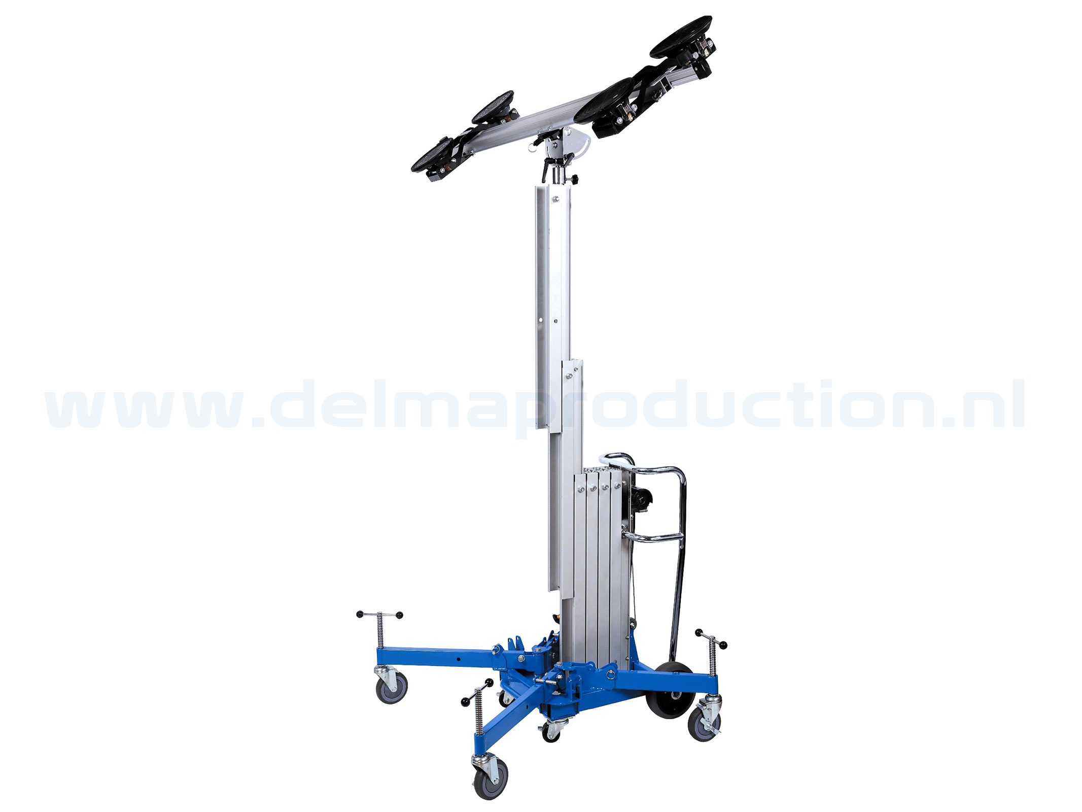 Glass mounting lift electric (2)