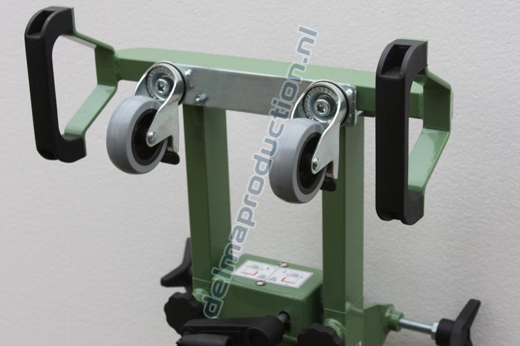 Rad Unterstützungsatz (Tür Montage lift)  (3)