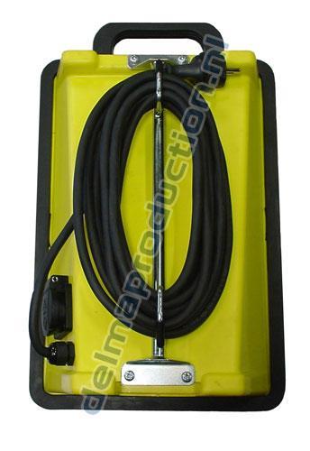 Kabelhouder voor OPUS Standard werklampen