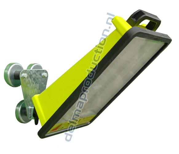Magnet holder with wiring holder Opus Standard (tilt) (3)