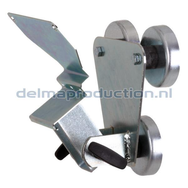 Magneetsteun 3 magneten voor OPUS Maxi (kiep) (2)