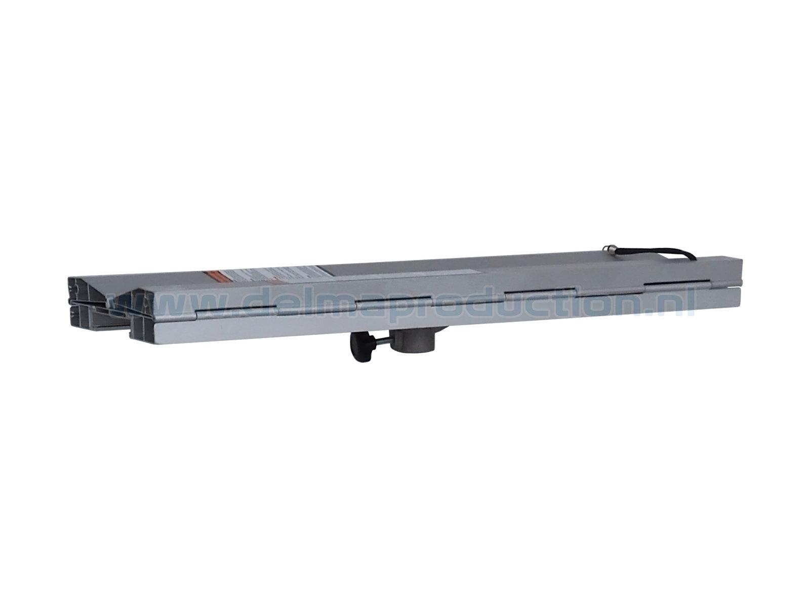 Montageplattform für elektrische Aufzüge Geeigenet für elektrische Aufzüge DEL 340 und DEL 520. Abmessung Plattform 740 x 430 mm. (2)